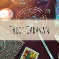 Tried and True: Tarot Caravan
